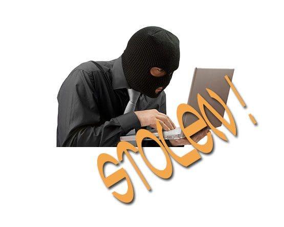 Recover A Stolen Laptop