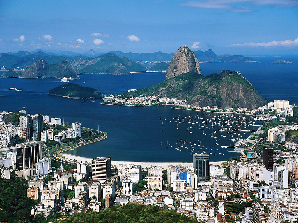 Where To Go In Brazil Best Places In Brazil Best Free