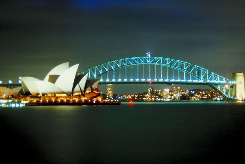 Top Rated Tourist Attractions in Australia, vacations in Australia :