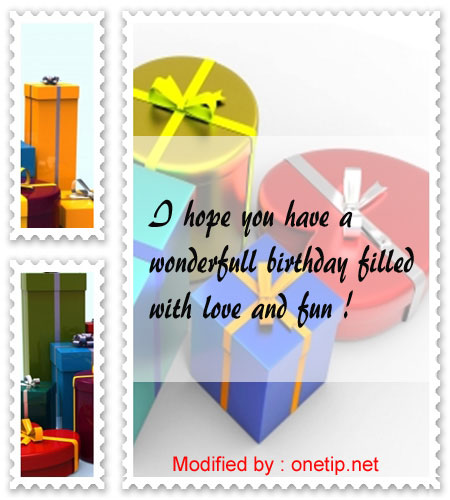 Best long distance happy birthday messages – Friend Birthday Card Messages