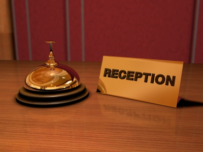 English for working in a hotel (management/reception ...