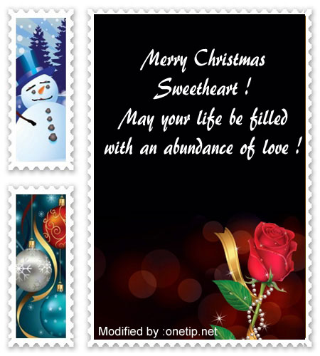 beautiful christmas texts for my boyfriend,Christmas messages for my boyfriend