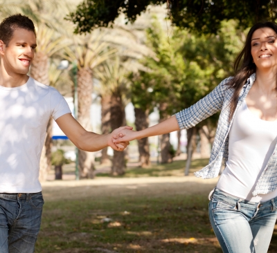 how to make boyfriend happy again