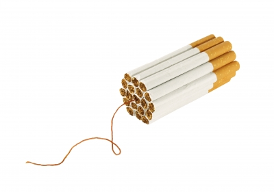 Text Messages to Stop Smoking