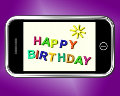 The Best Birthday Messages For Whatsapp