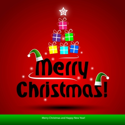 Nice christmas letters for customers christmas greetings onetip m4hsunfo