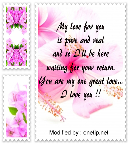 Nice Love Messages For A Boyfriend Who Is Far Away Love cards