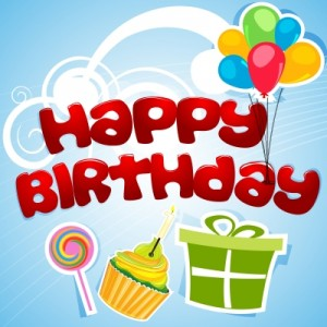 happy birthday phrases, happy birthday greetings, happy birthday