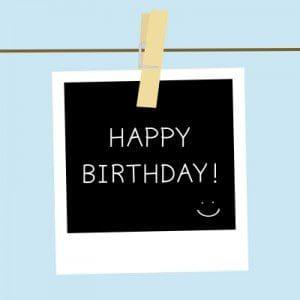 Happy Birthday messages, happy birthday phrases, happy birthday texts
