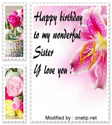 Good birthday greetings quotes for my sister onetip best birthday quotes for my sisterdownload birthday poems for sister m4hsunfo