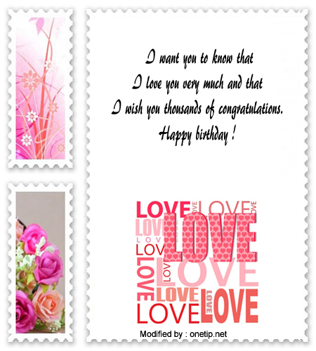 Cutest Happy Birthday Wishes Birthday Greetings – Birthday Text Greetings