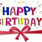 birthday thoughts, birthday verses, birthday poems