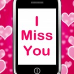 send free I miss you texts, I miss you texts examples