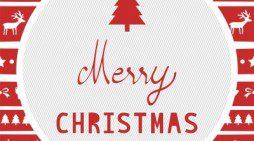 Nice christmas greetings texts