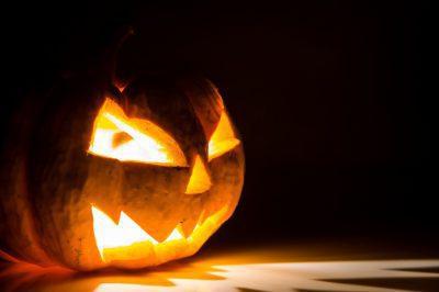 New Halloween Texts