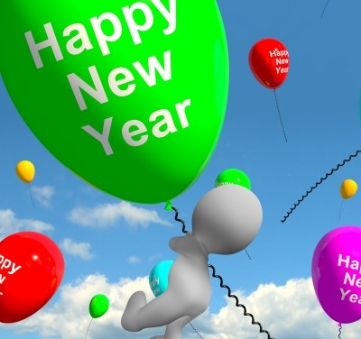 Beautiful New Year Messages