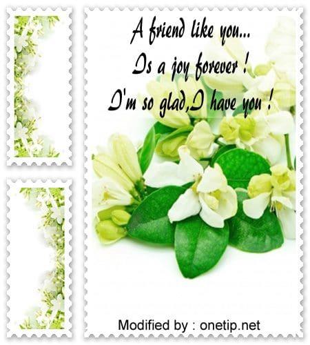 Pictures Of Beautiful Friendship Message | www.pixshark ...