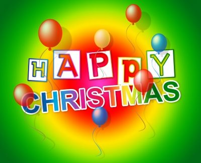Send Free New Year and Christmas Messages