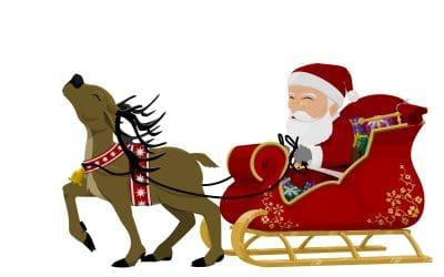 Share Christmas Texts│New Cute Christmas Phrases