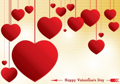 New Valentine's Day Poems│Free Cute Valentine's Day Messages
