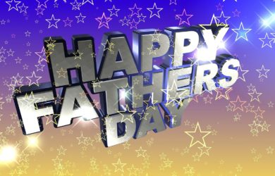 free examples of beautiful Father's Day wishes