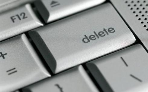 deleted-files