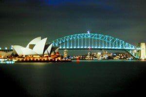 places for tourist in australia
