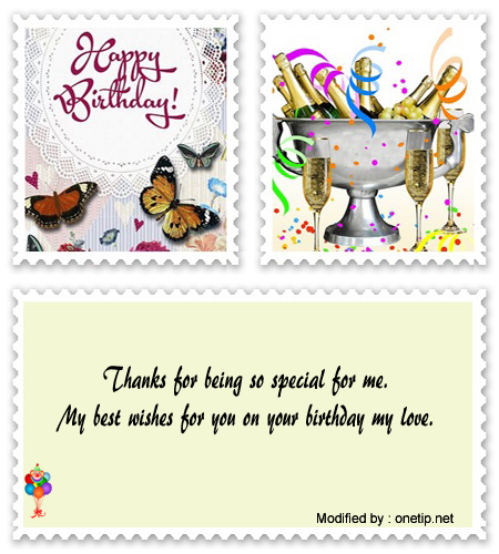 Romantic Birthday Wishes For Husband Related Posts