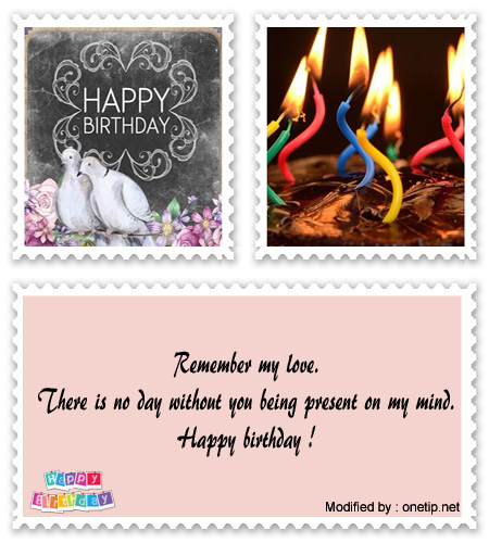birthday wishes for wives