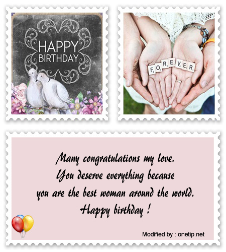Download Best Happy Birthday My Love Text Messages