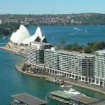 Top 10 Hotels in Sydney Australia