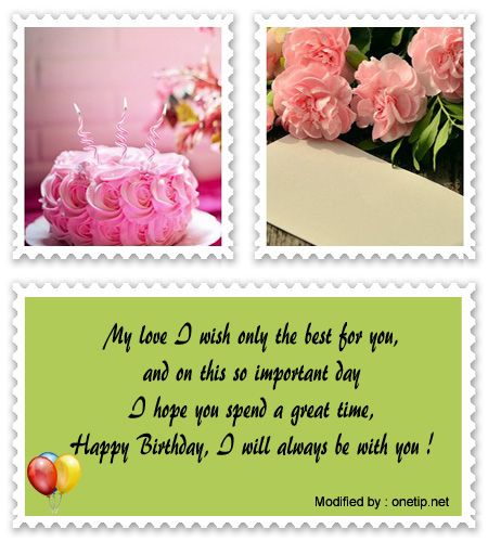 Romantic Happy Birthday Greetings For Whatsapp
