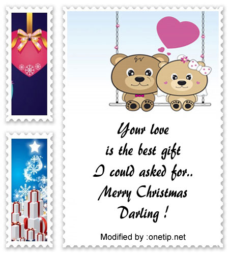 Best Romantic Christmas Letter To My Boyfriend