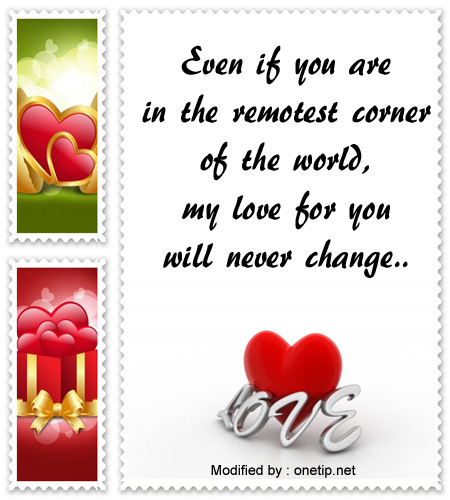New short love messages & pictures for mobile phones