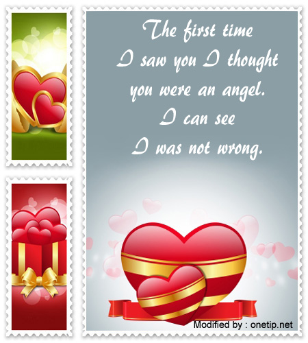 New short love messages & pictures for mobile phones | Onetip net