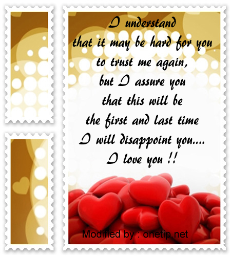 Original Lovely Forgive Me Messages Sorry My Love Sms Onetipnet