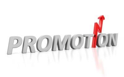 Congratulations For A Job Promotion   Onetip net