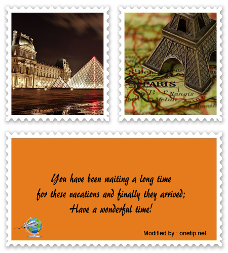 Best Phrases Wishing Good Vacations | Enjoy Your Vacation ...