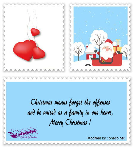 Beautiful Christmas Messages For Whatsapp