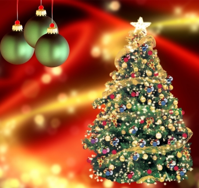 The Nicest Christmas Messages For Facebook   Onetip.net