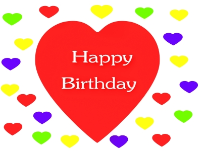 Nice Happy Birthday Letters For My Ex Boyfriend | Birthday Wishes