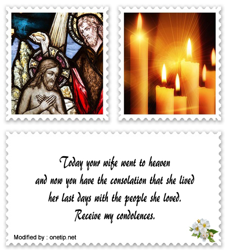 Christian condolence messages examples of what to write in a category christian condolences messages quotes about death of a friend m4hsunfo
