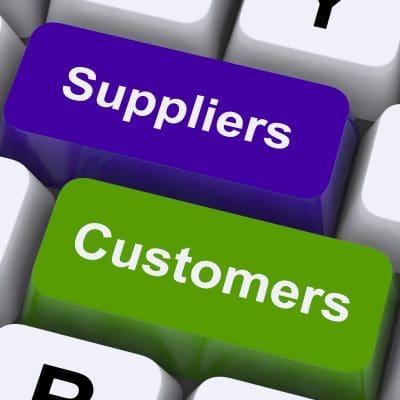 Excellent Supplier Presentation Letters Samples | Onetip net