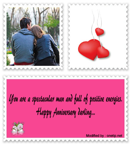Sweet Anniversary Messages | Lovely Anniversary Quotes | Onetip net
