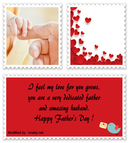 Best Fathers Day Messages For My Husband Download Fathers Day