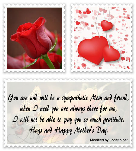 Sweet Mother S Day Messages For A Friend Mother S Day Greetings