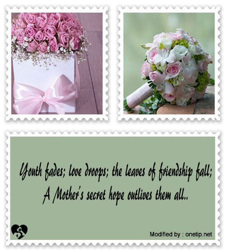 Very Beautiful Mother's Day Messages For A Friend | Mother's