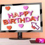 birthday greetings, Birthday phrases, birthday sms