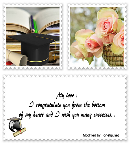 Very Beautiful Messages For A Graduation | Top Whatsapp
