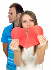girlfriend, end a relationship, love tips